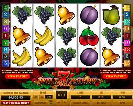 Casino spiele automaten online